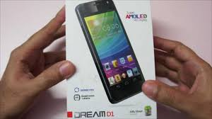 Gionee Dream D1 Android Phone Unboxing ...