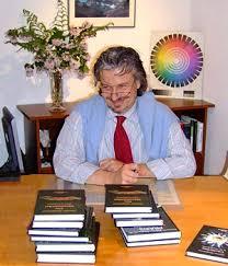 Massimo Mangialavori am 12. Mai 2007 in Kandern - Homöopathie ... - massimo