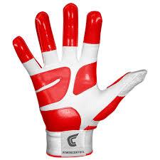Cutters Gloves Mens Power Control Baseball Batting Glove