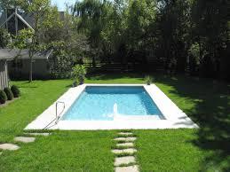 True Rectangle Vinyl Liner Pool Traditional Pool Louisville