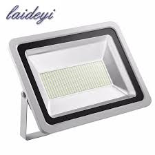 Us 59 97 22 Off Laideyi High Power Led Flood Light 300w Led Outdoor Flood Lights Commercial Waterproof Ip65 Free Shipping In Floodlights From Lights