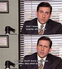 The Office Posts Facebook