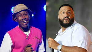 Inside the <b>DJ</b> Khaled-Tyler, the Creator Chart Battle – Variety