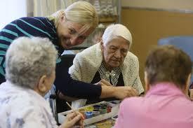 Уход за пожилым человеком в стационаре реферат ru уход за пожилым человеком в стационаре реферат