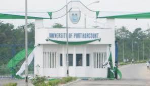 University of port-harcourt UNIPORT