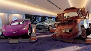 new car movie releasesPixar release new pictures of Cars 2