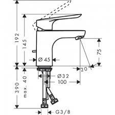 <b>Комплект смесителей Hansgrohe SET</b> Logis E 70 a | Купить в ...