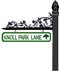 Decorative Street Sign Posts Custom Wood Street Traffic and Parking Signs 4