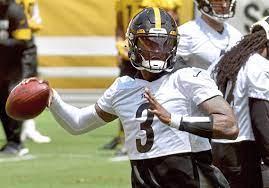Steelers reclamation project Dwayne ...
