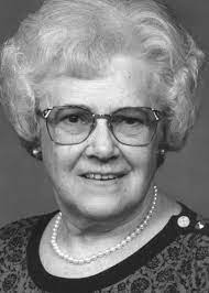 Beatrice McFarland, 89, Clarkston | Obituaries | lmtribune.com