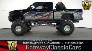 1998 Dodge Ram 1500 Quad Cab - Gateway Classic Cars Indianapolis ...