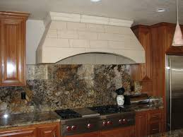 Granite With Backsplash Beauteous Granite Backsplashes 48 Bestpatogh