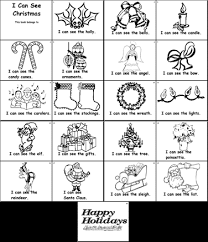 Having a short worksheet time during your lesson allows students to have quiet time whilst. Remarkable Free Spanish Christmas Worksheets Picture Inspirations Jaimie Bleck