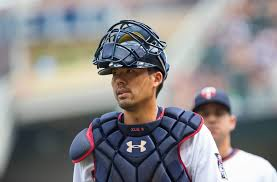 Minnesota Twins Depth Chart Catcher