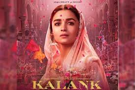 Image result for kalank poster in alia