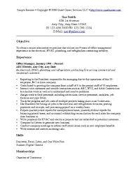 Sample Resume Objectives Of Nurse By Iwu16828