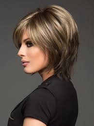 Short Womens Hairstyles 54 Awesome CHOCOLATE FROST R Rooted Dark Brown Base With Honey Blonde And