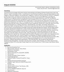 Agile Business Analyst Resumes Agile Business Analyst Resume Sample Analyst Resumes Livecareer