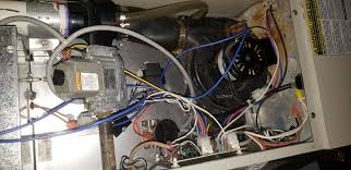 Nordyne Gas Furnace Pilot Light Old Nordyne Furnace Usually Not Lighting Hvac Diy