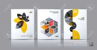 Design Brochure Template Brochure Template Layout Collection Cover Design Annual Report