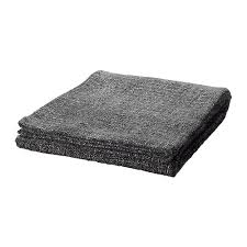Ikea Fleece Throw Blanket