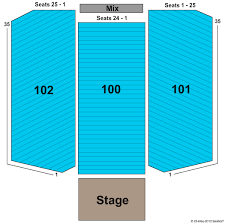 Seneca Allegany Casino Events Center Seating Chart Foreigner Tickets Seneca Niagara Casino