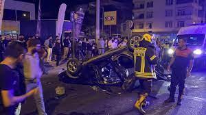 Nazilli'deki kazada şok detay! - Manşet Aydın