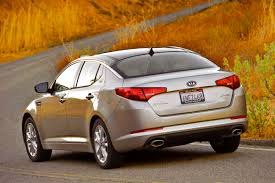 2011 Kia Optima | Gaywheels