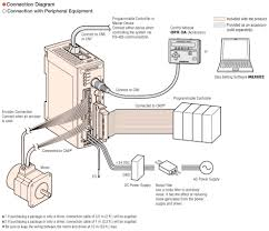 item crk513pbkd microstep stepper motor system built in connection diagram