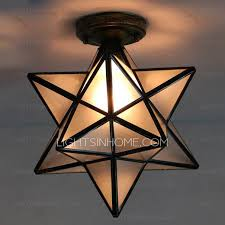 star ceiling light 7 8