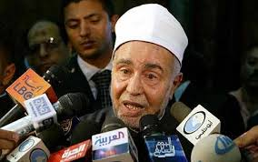 Sheikh Mohammed Sayyid Tantawi, who has died aged 81, was a moderate, sometimes progressive voice at ... - mufti_1595169c