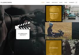 Wordpress Movie Theme 6 Best Wordpress Movie Themes 2017