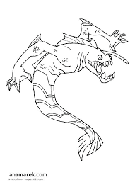 alien coloring book best of images on ben 10 pdf pages for s new