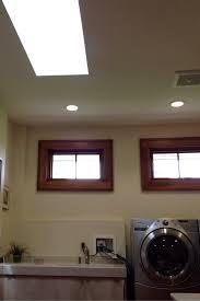 skylight lighting. Natural Lighting Using Transom Windows And An Operable Skylight In A Universal Design Custom Closet E