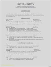 Resume Samples For High School Students Mesmerizing Resume Sample High School Student Best Of School Student Resume