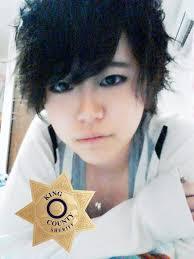 レオン On Twitter 写真撮ってみた髪型はどうでしょうか дハァ