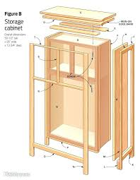 plywood garage cabinet plans building your own garage cabinets furniture the family handyman free plywood garage