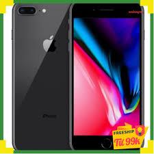 Điện thoại iPhone 8 Plus 128GB mới 100% nguyên seal hàng chính hãng việt  nam VN/A