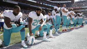 Image result for trump and NFL