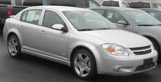 File:2008 Chevrolet Cobalt SS sedan.jpg - Wikimedia Commons