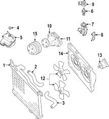 Mazda B2200 Engine Diagram