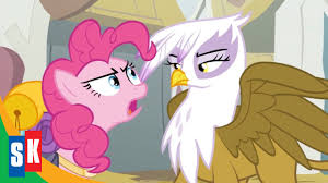 my little pony friendship is magic games ponies play 3 5 venturing through gryffin stone