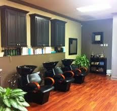 Dolce Hair Design Shampooing Stations At Salon Dolce Vita Salon Furniture