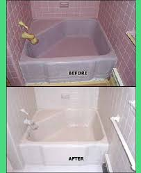 cost to refinish acrylic bathtub. gallery of gfr commercial tub reglazing tile refinishing and refinish bathtub cost to acrylic ,