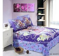 tinkerbell twin bedding set teenage girl comforter bed sets girl for new household twin bed sheets set ideas