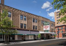 About The Kalamazoo State Theatre Concert Venue In