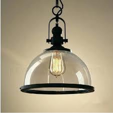 led hanging lights hanging glass pendant lights pendant lamp loft restaurant bar vintage retro industrial metal