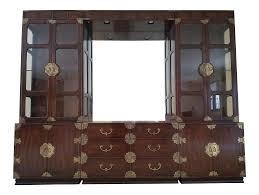 Second Hand Pine Bedroom Furniture Gently Used Henredon Furniture Chairish