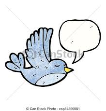 cute bird drawing flying. Contemporary Cute Cute Flying Bird Cartoon  Csp14890081 Inside Cute Bird Drawing Flying U