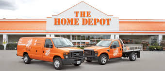 Small Picture Home Depot Is A Breakout Imminent Home Depot Inc NYSEHD